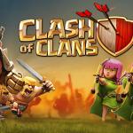 Clash of Clans Android v8.709.16 Türkçe Sınırsız Hile Mod Apk