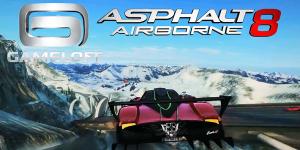 Asphalt 8 Airborne v1.7.0 Android Türkçe Hileli Mod APK Data İndir