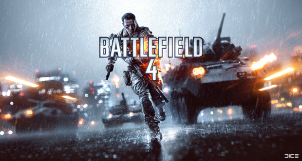BattleField 4 Full İndir + Torrent