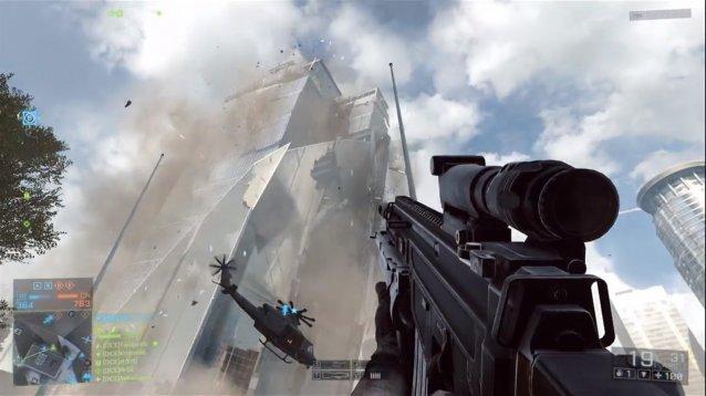 battlefield 4 goruntu