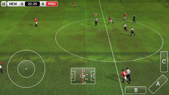 dream soccer apk indir
