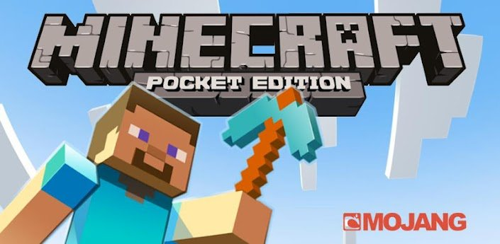 Minecraft Pocket Edition Android Hile Apk indir