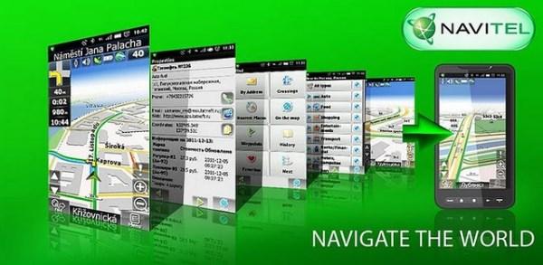 Navitel Navigasyon v9.6.2893 Türkçe Android Full Apk İndir