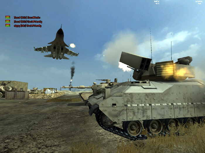 Battlefield 2 Türkçe Full indir