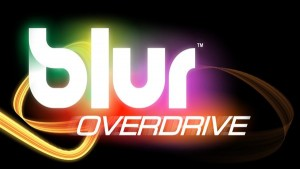 Blur Overdrive Android Hile Mod Full Apk İndir