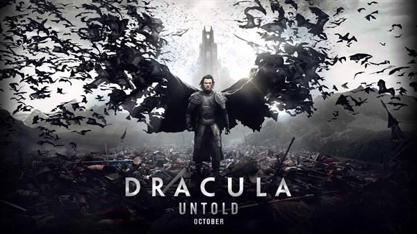 Dracula Başlangıç 2014 Türkçe Dublaj HD Full indir