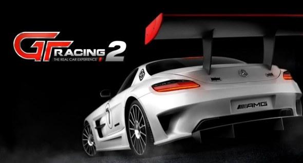 gt racing 2 hile apk indir
