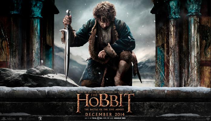 Hobbit 3 Beş Ordunun Savaşı Türkçe Dublaj Full İndir