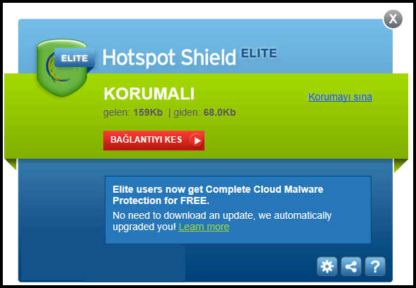 como descargar e instalar hotspot shield elite