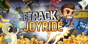 Jetpack Joyride Android Hileli Mod Full Apk İndir