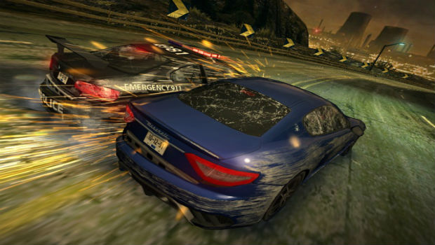 Need For Speed Most Wanted Android Full Hile Mod Apk V1 3
