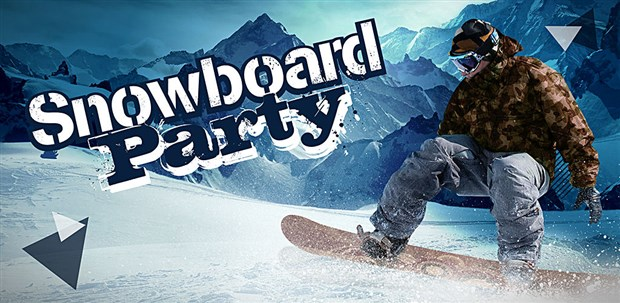 Snowboard Party Android v1.1.8 Hile Mod Apk Data