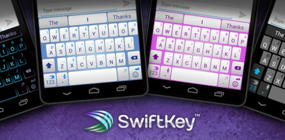 SwiftKey Keyboard Android v6.5.0.64 Türkçe Full Apk