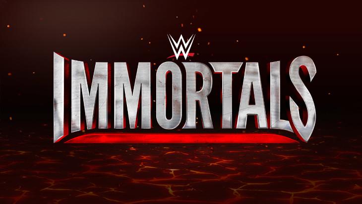 WWE Immortals Android Hileli Mod Full Apk İndir