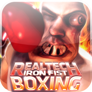 Iron Fist Boxing v5.0.1 Data Full Apk İndir