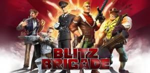 Blitz Brigade Android Hile Apk indir
