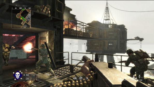 Call of Duty 5 World War Türkçe Full İndir + Torrent