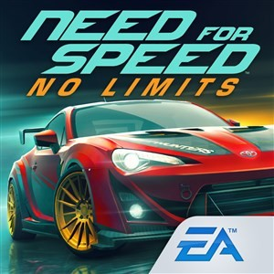 Need For Speed No Limits Hile Mod Android Apk indir