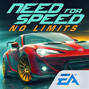 Need For Speed No Limits Android Full Hile Mod Apk