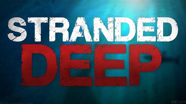 Stranded Deep Full indir + Torrent
