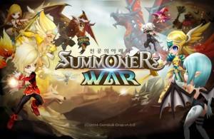 Summoners War Sky Arena Android Hile Mod Apk indir