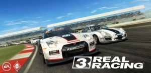 Real Racing 3 Android Hile Mod Full Apk Data indir