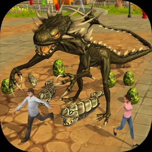 Alien Invasion Adventure Android v1.0.1 Apk indir