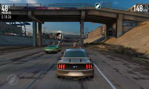 Fast & Furious Legacy apk indir