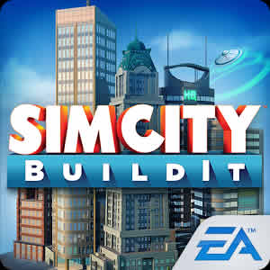 SimCity Buildit Android v1.5 Hile Mod Apk indir