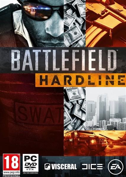 Battlefield Hardline PC Full indir + Torrent