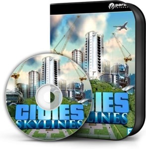 Cities Skylines Full indir + Torrent