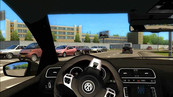 city car driving 2.2.7 türkçe full indir + torrent | full hile apk