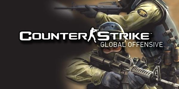Counter Strike Global Offensive 2015 Oyununu Full İndir