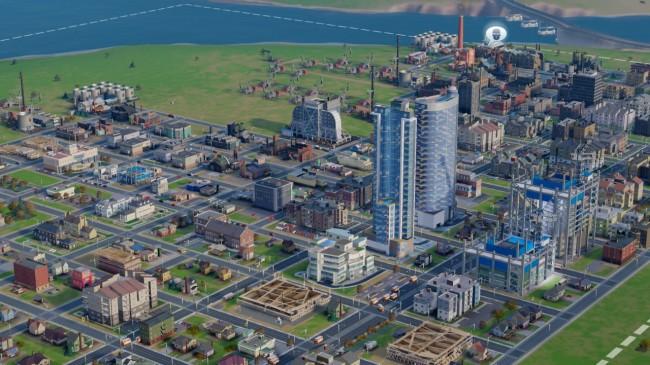SimCity Buildit Android Hile Mod Apk indir