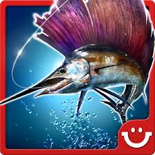 Ace Fishing Wild Catch Android v2.3.6 Hile Apk