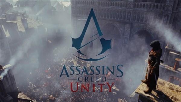Assassin's Creed Unity Full indir + Torrent