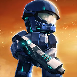 Call of Mini Infinity Android Hile Mod Apk indir