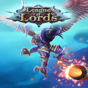 League of Demigods Android v1.2 Apk indir