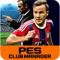 Pes Club Manager Android Apk indir