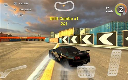 Real Drift Car Racing hile apk indir