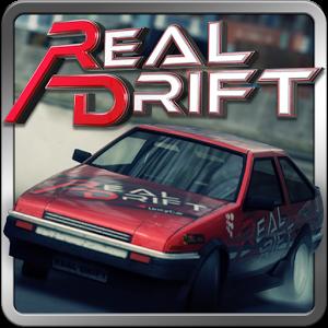 Real Drift Car Racing Android Hile Apk indir