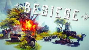 Besiege Early Access Full indir + Torrent
