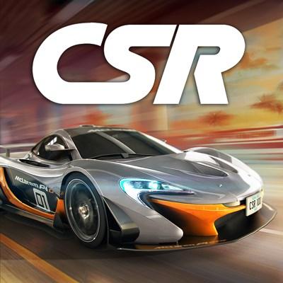 CSR Racing Apk indir