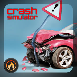 Car Crash Simulator Racing Android Apk indir