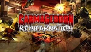 Carmageddon Reincarnation Full indir + Torrent