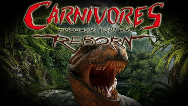 Carnivores Dinosaur Hunter Reborn Full indir + Torrent