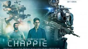 Chappie 2015 Türkçe Altyazı Full indir