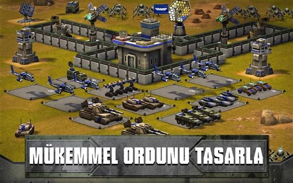 Empires and Allies apk indir