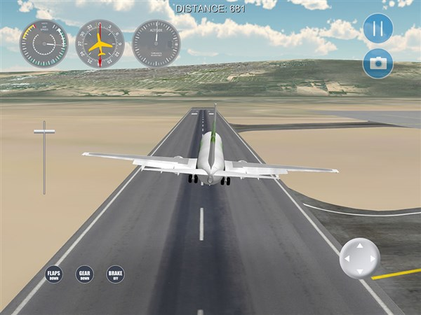Airplane! 2 android apk