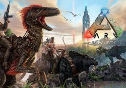 ARK Survival Evolved Full indir Türkçe + Torrent